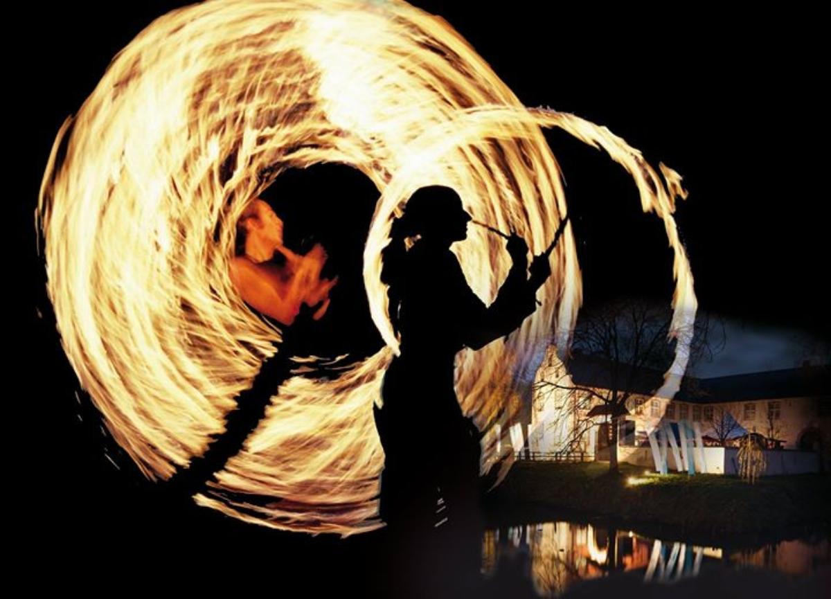 Veranstaltungsbild zu Romantischer Weihnachtsmarkt