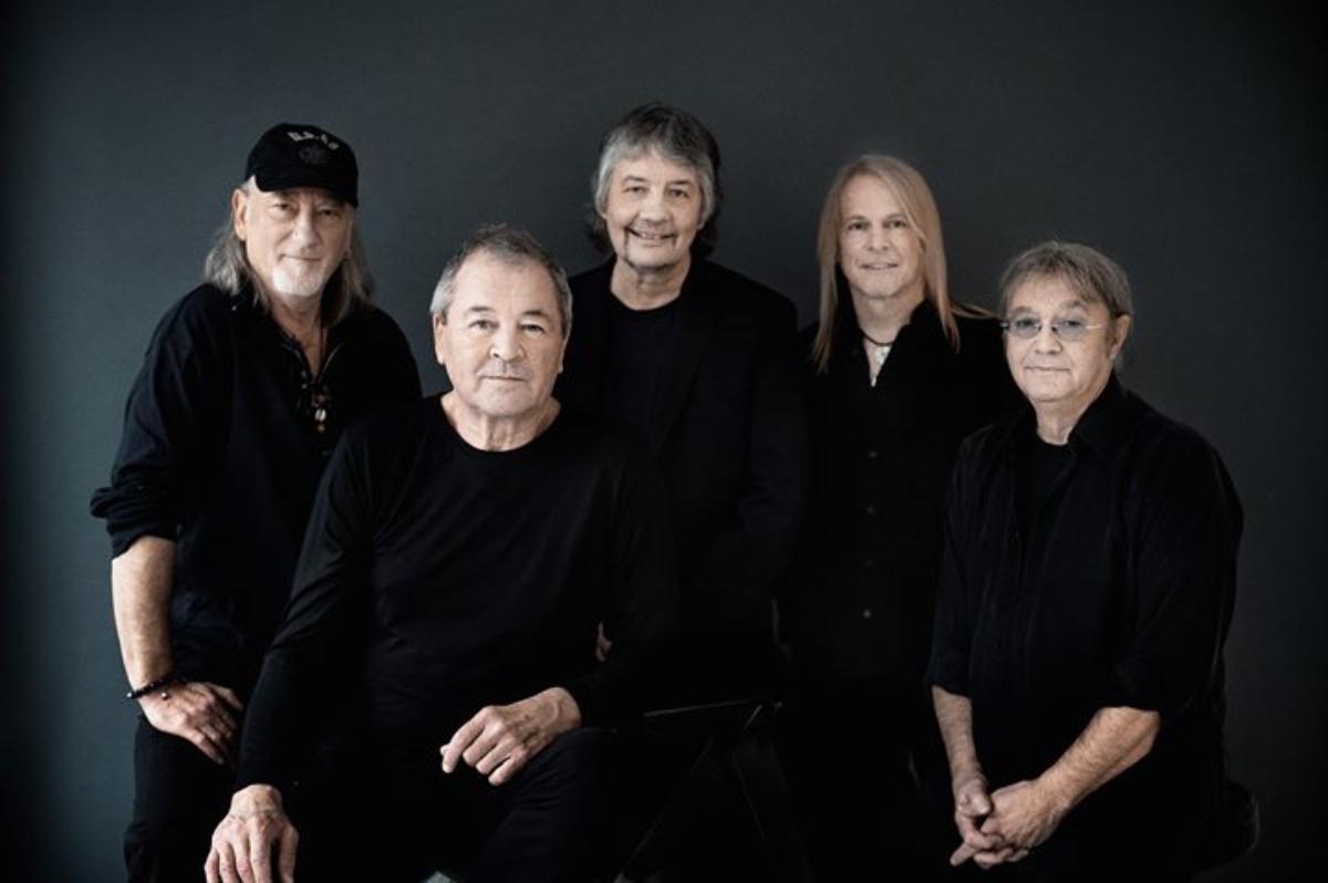 Veranstaltungsbild zu Deep Purple & Friends | Mönchengladbach