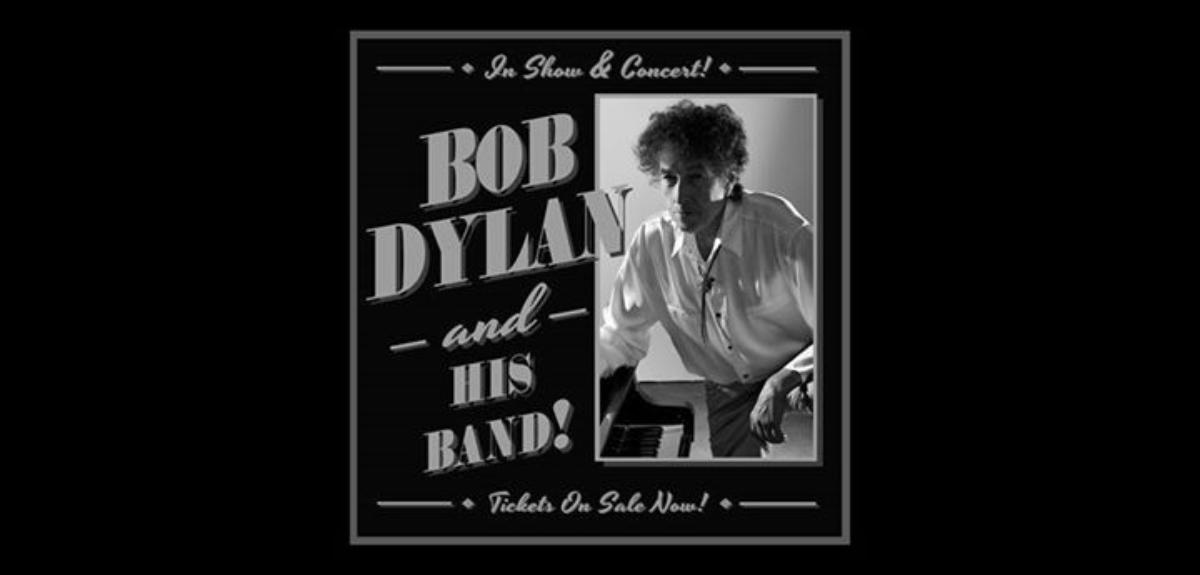 Veranstaltungsbild zu Bob Dylan and his Band