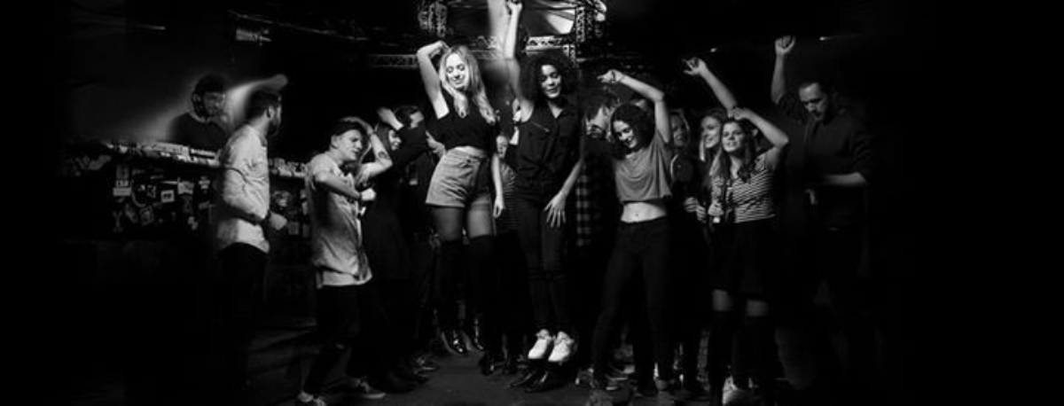 Veranstaltungsbild zu 1LIVE Charts-Party // Blaue Lagune, Wachtendonk
