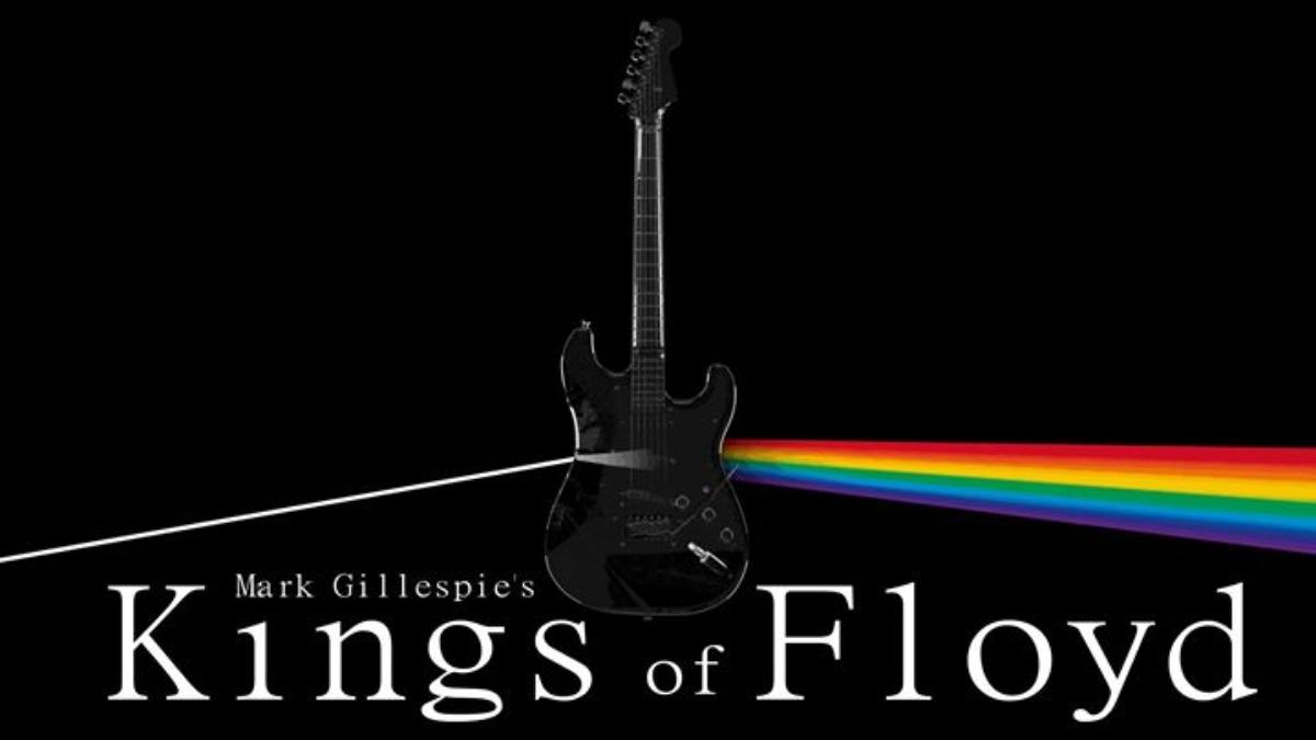 Veranstaltungsbild zu 27.09.2018 Kulturfabrik Krefeld - Kings Of Floyd