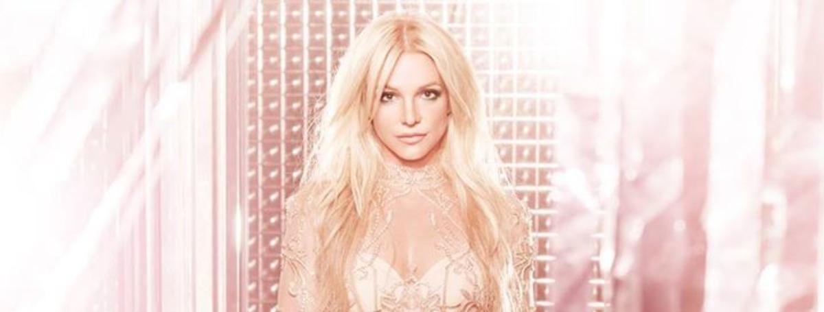 Veranstaltungsbild zu Britney: Piece of Me live mit Special Guest Pitbull