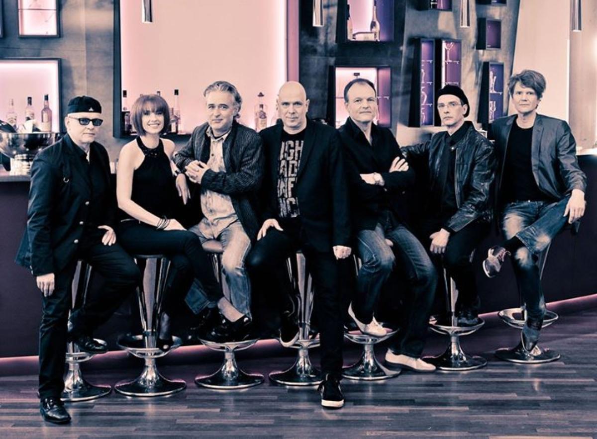 Veranstaltungsbild zu Still Collins - Best of Phil Collins & Genesis