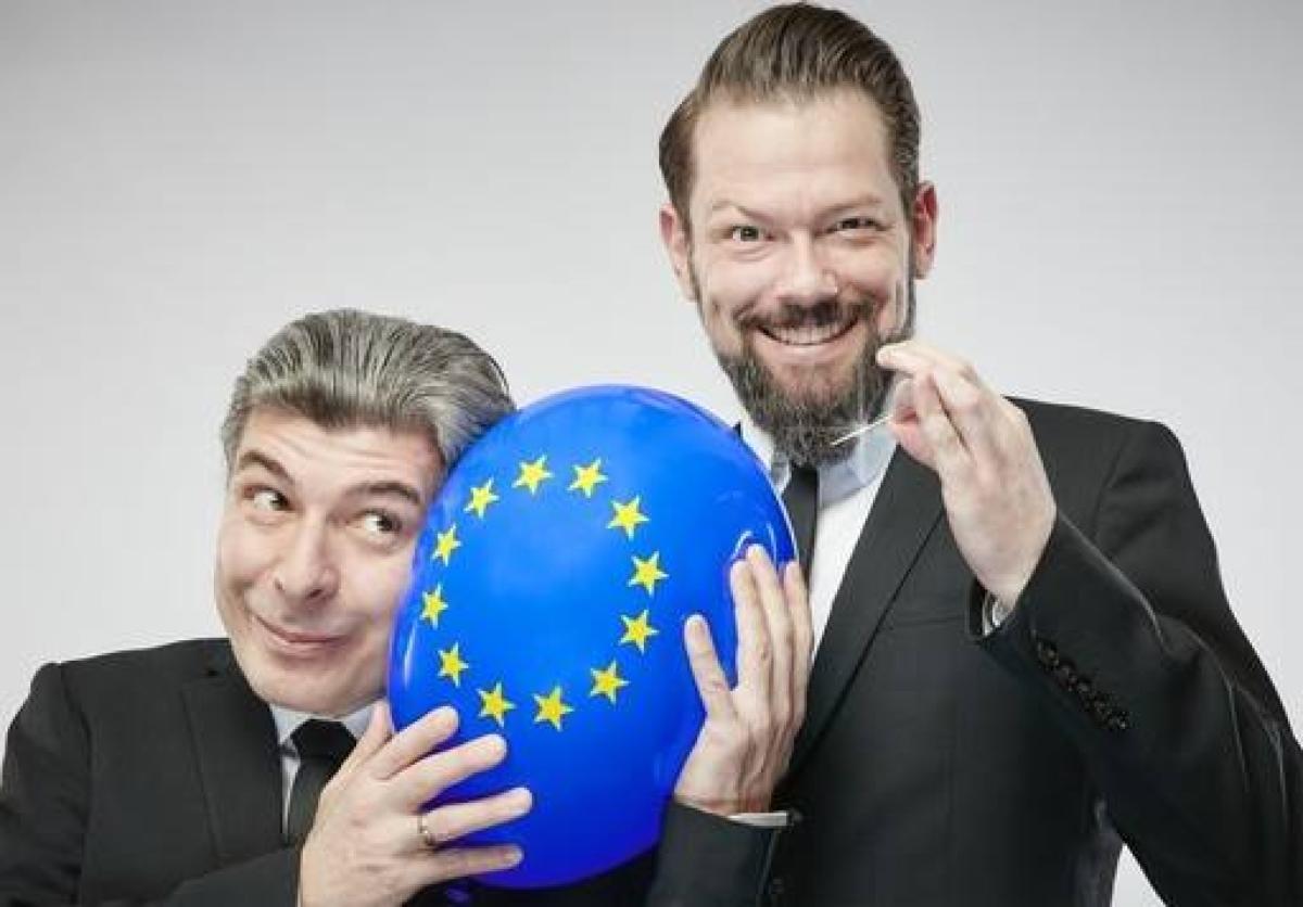 Veranstaltungsbild zu ONKeL fISCH - Europa - und wenn ja, wie viele?