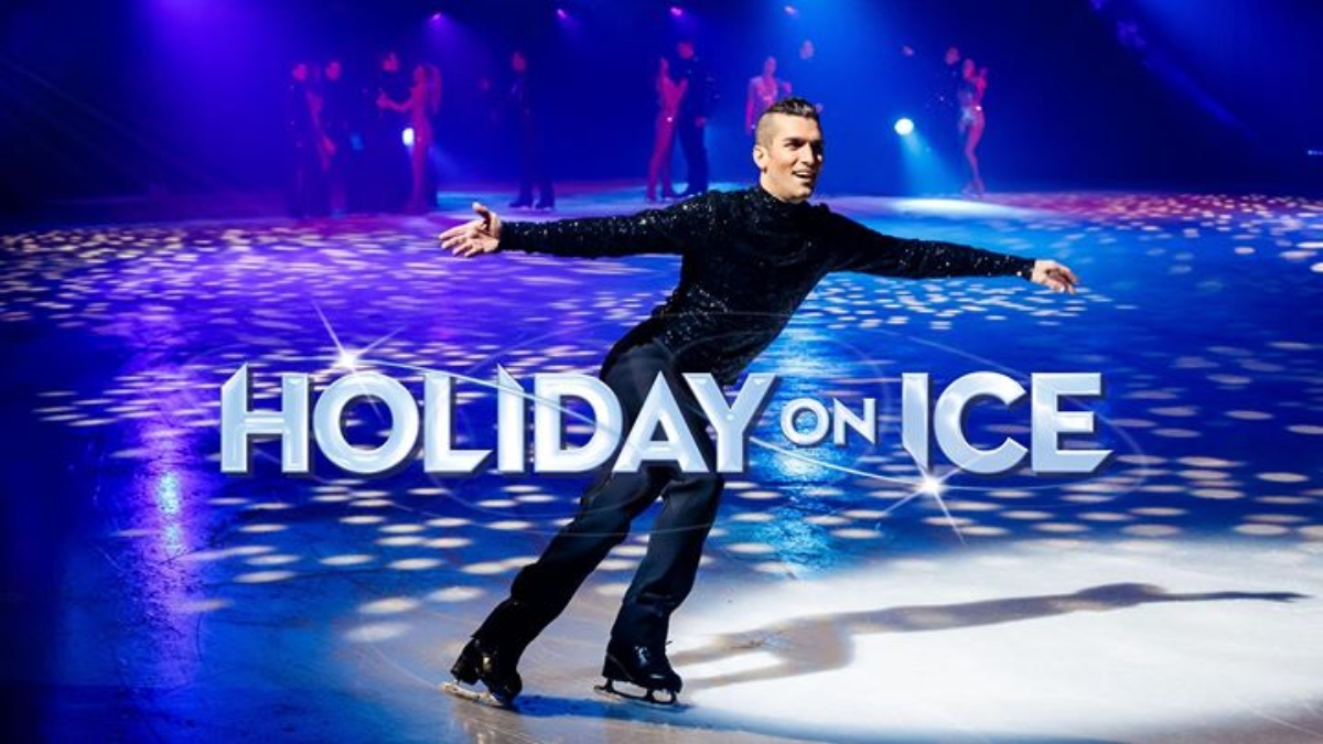 Veranstaltungsbild zu Holiday on Ice in Grefrath