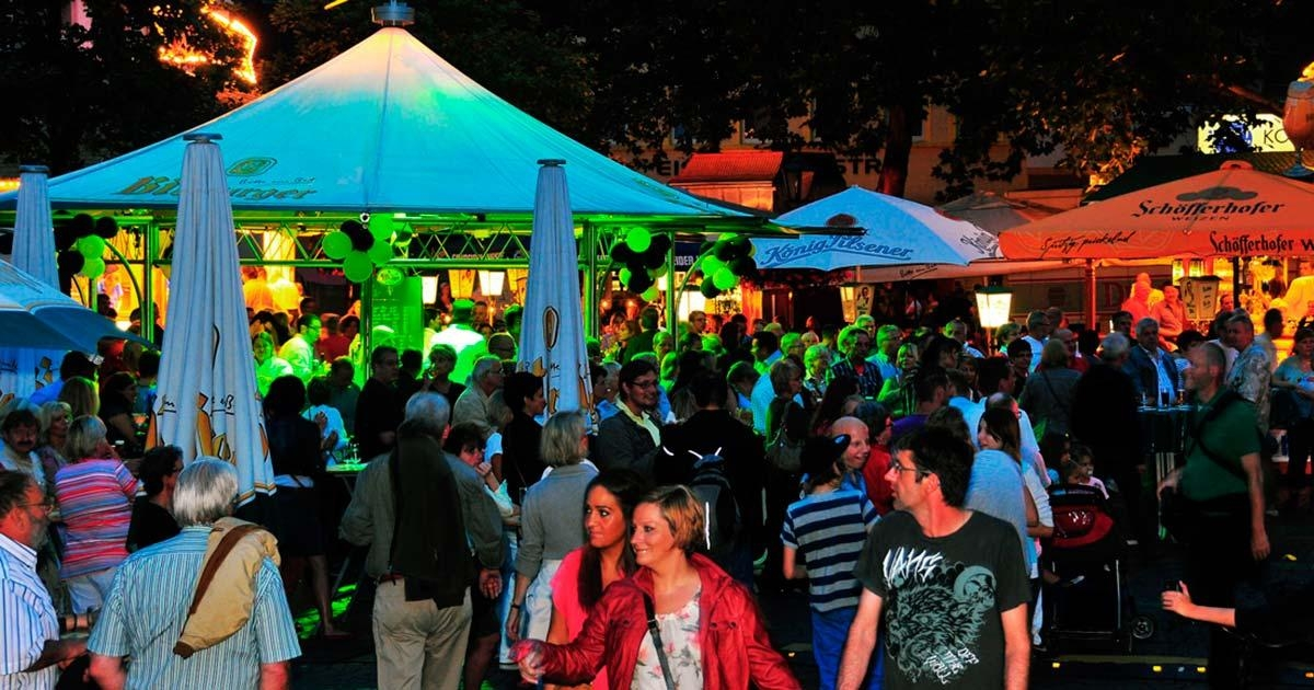 Veranstaltungsbild zu Dülkener Mühlenfest