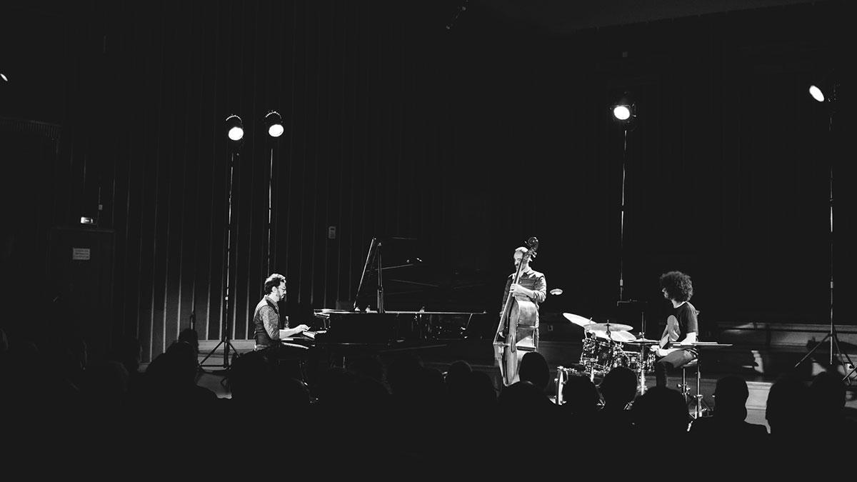 Veranstaltungsbild zu Internationales Jazzfestival 2018