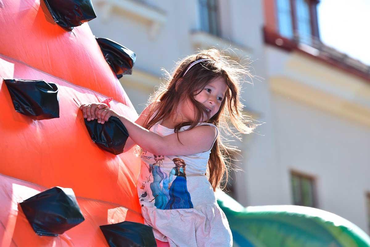 Veranstaltungsbild zu Stadtkinderfest 2018 in Süchteln