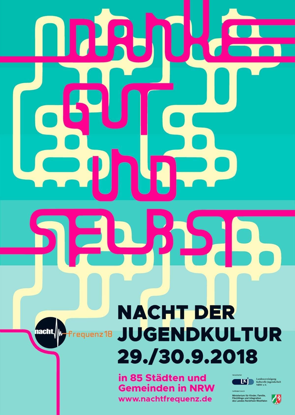 Veranstaltungsbild zu Kulturnacht am Gleis3