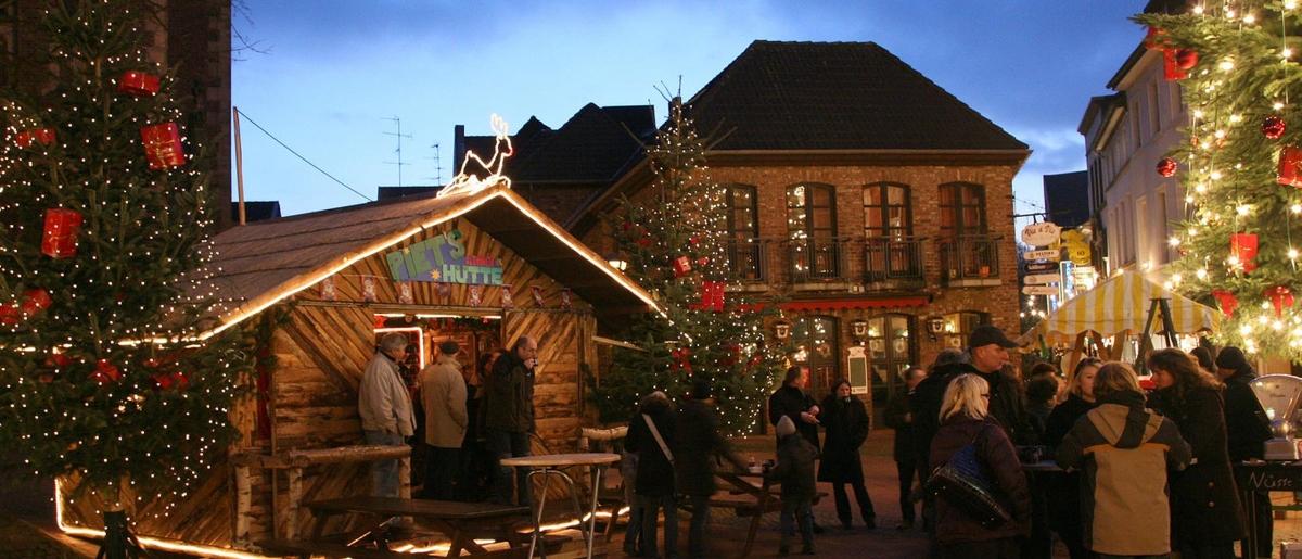 Veranstaltungsbild zu 10. Dülkener Weihnachtstreff