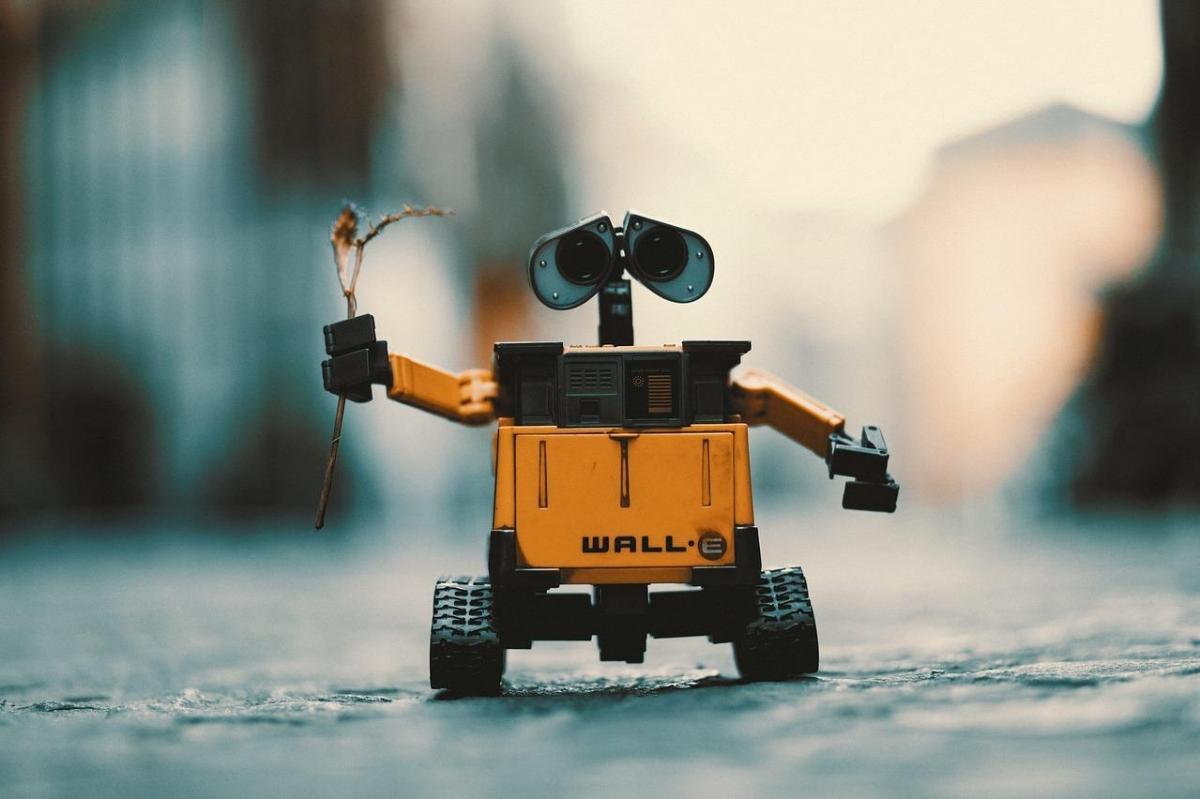 Veranstaltungsbild zu Papa-Zeit: Schrottroboter und Kullerbahnen