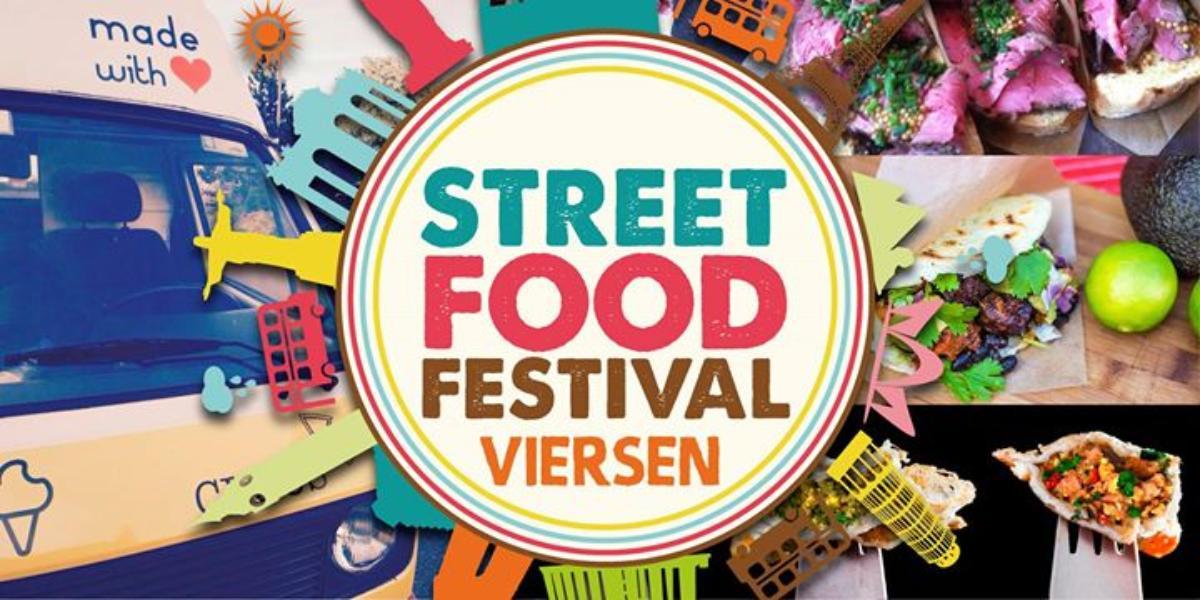 Veranstaltungsbild zu STREET FOOD FESTIVAL VIERSEN