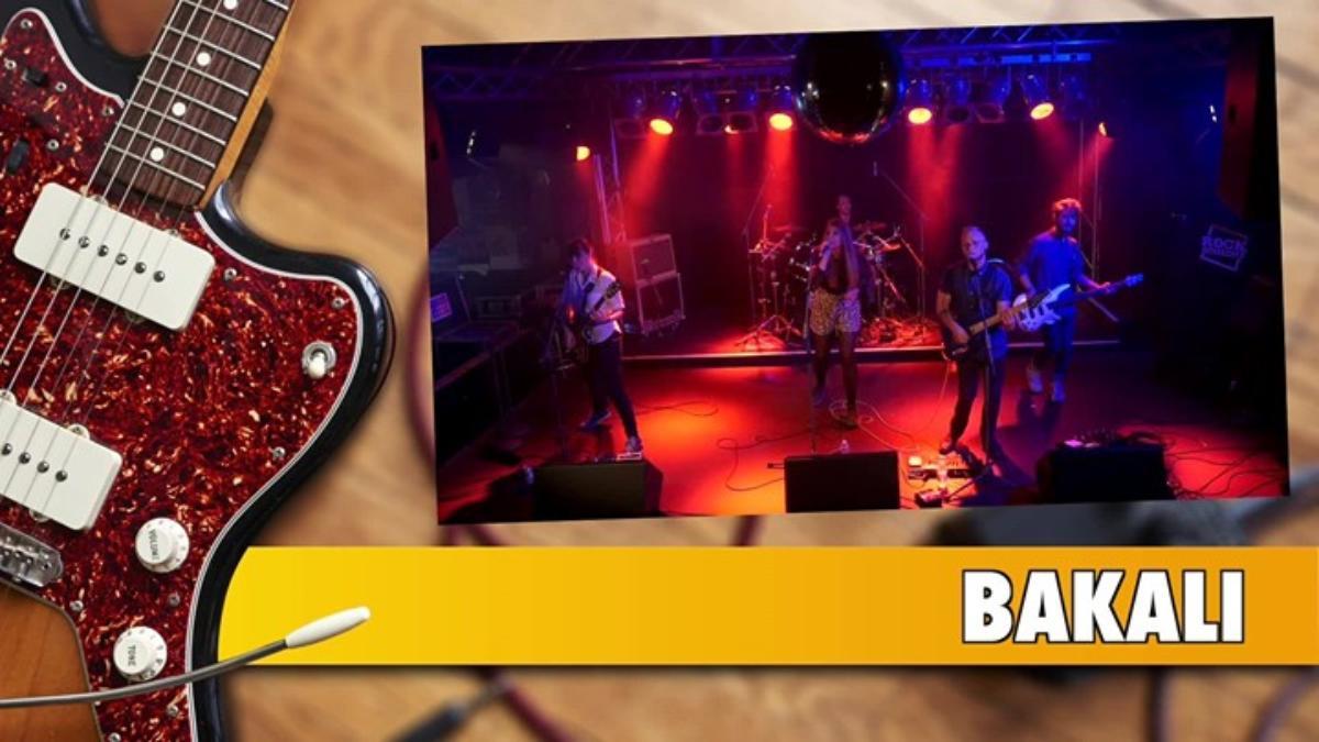 Veranstaltungsbild zu Young Talents Bandcontest 2019 - Finale