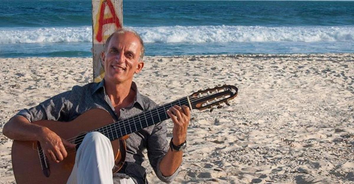 Bild Brasilianische Gitarrenmusik - Sounds of Rio