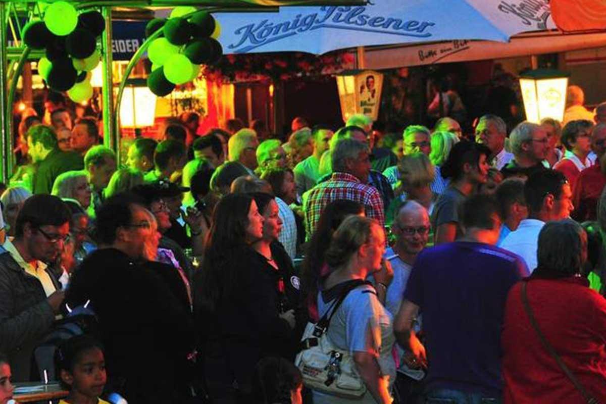 Bild Dülkener Mühlenfest