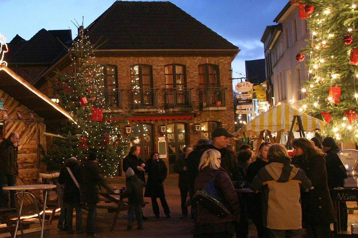 Veranstaltungsbild zu 11. Dülkener Weihnachtstreff