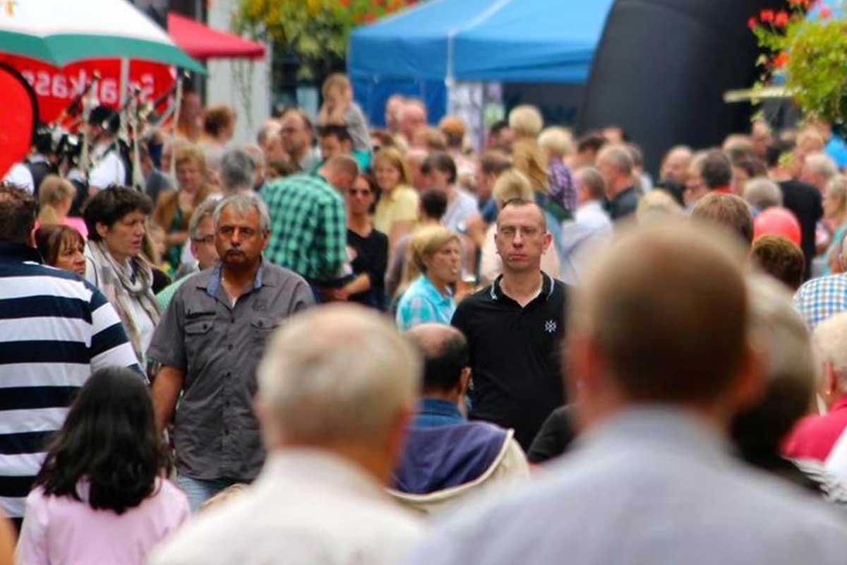 Veranstaltungsbild zu Irmgardisfest in Süchteln