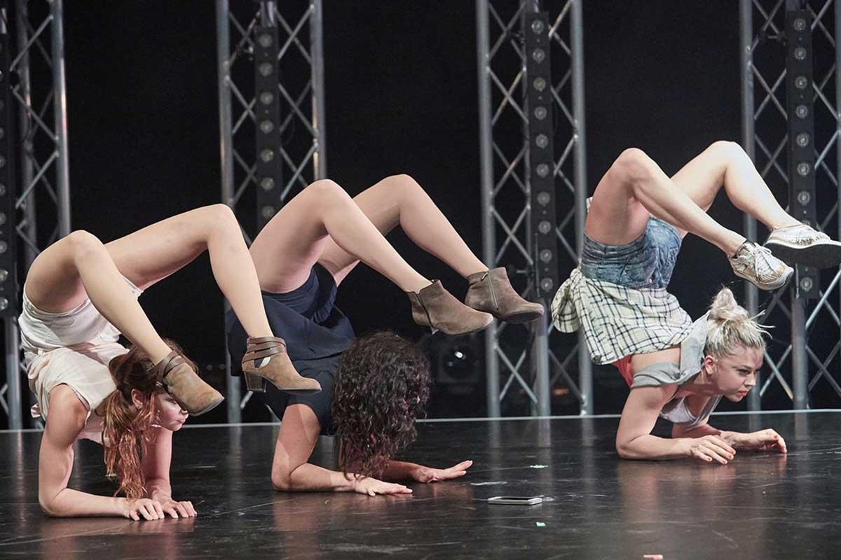 Veranstaltungsbild zu Filament - The Circus Club