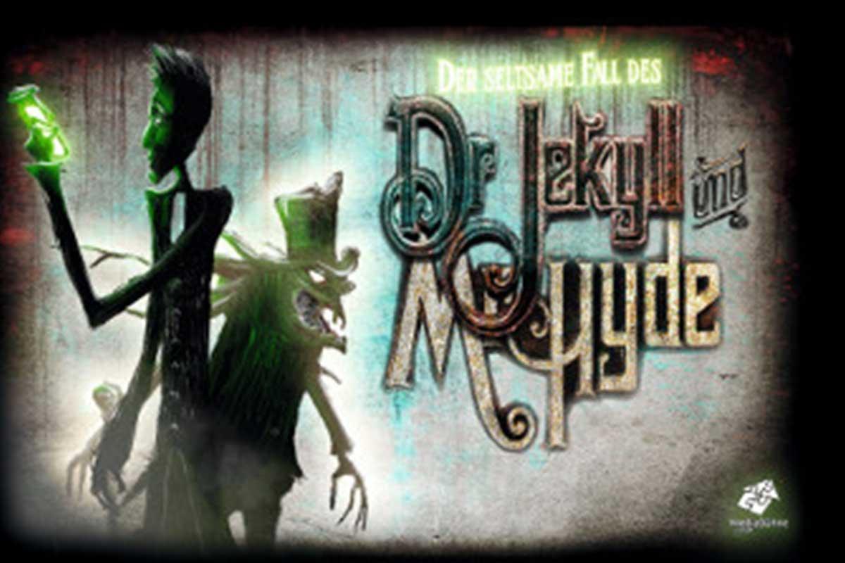 Veranstaltungsbild zu Der seltsame Fall des Dr. Jeykell & Mr. Hyde