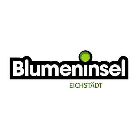 Blumeninsel Eichstädt Logo