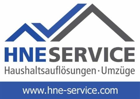 HNE Service Logo