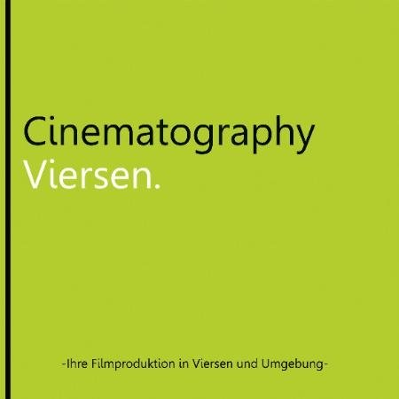 Cinematography Viersen Logo
