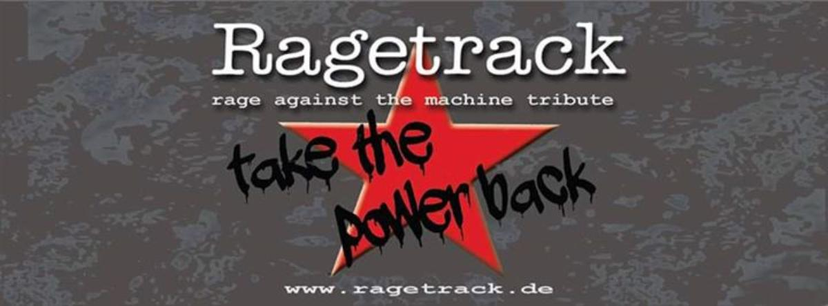 Veranstaltungsbild zu Ragetrack in der Rockschicht / Viersen