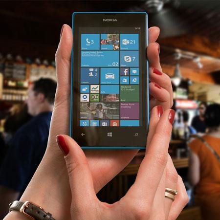 Smartphone Apps Entwicklung Bild
