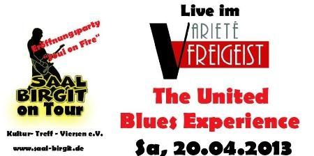 Kultur - Treff - Viersen e.V. Logo