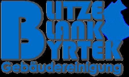 Blitze Blank- Byrtek Logo