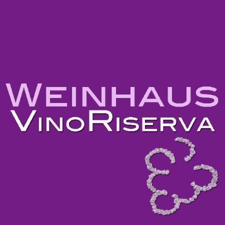 Weinhaus VinoRiserva Logo