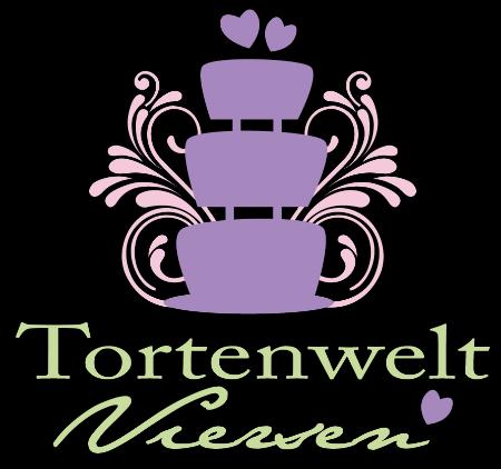 Tortenwelt Viersen Logo