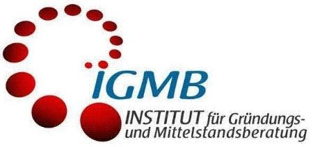 Institut für Gründungs- und Mittelstandsberatung Logo