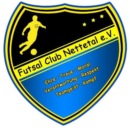 Futsal Club Nettetal e.V. Logo