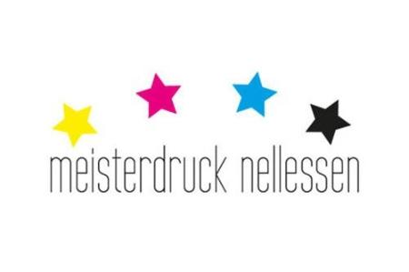 Meisterdruck Nellessen GmbH Logo